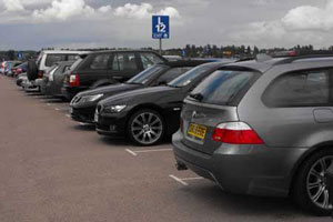 Cheap Long Stay Car Parking Luton Airport