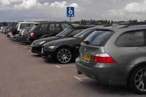 Luton Long Stay Car Park Cheap