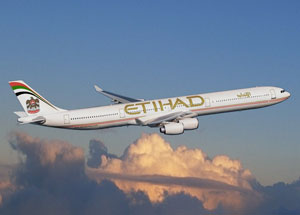 Etihad Heathrow