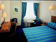 Luton Menzies Strathmore room