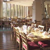 Manchester Hilton Restaurant