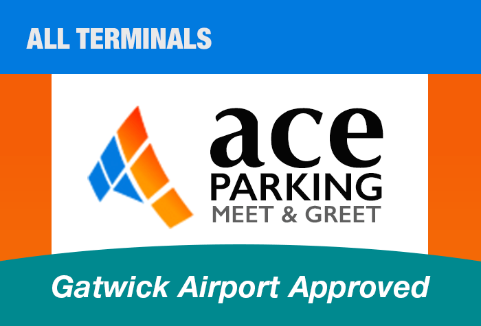 air parking meet and greet gatwick airport