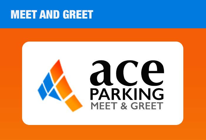 air parking meet and greet reviews on spirit