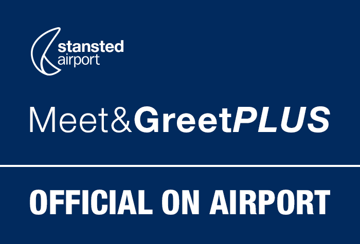 I love meet and greet stansted airport stansted
