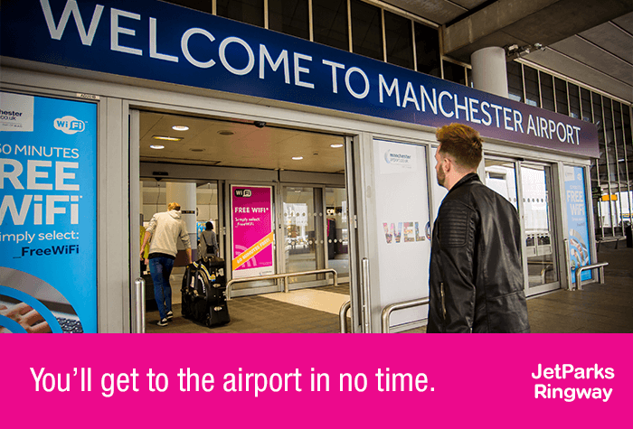 Jetparks Ringway Manchester >> Manchester Airport Parking Photos | Photographs of car park services