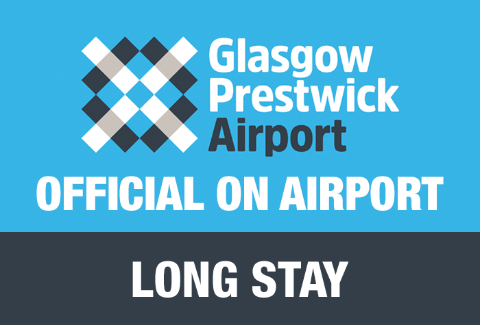 Glasgow Prestwick Long Stay Car Park