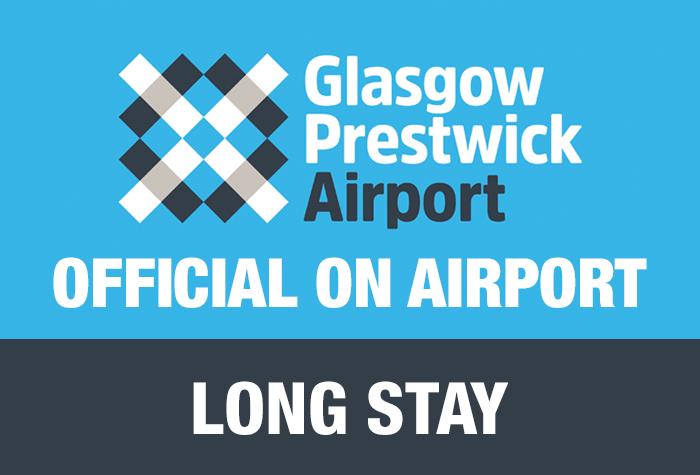 Glasgow Prestwick Short Stay Car Park