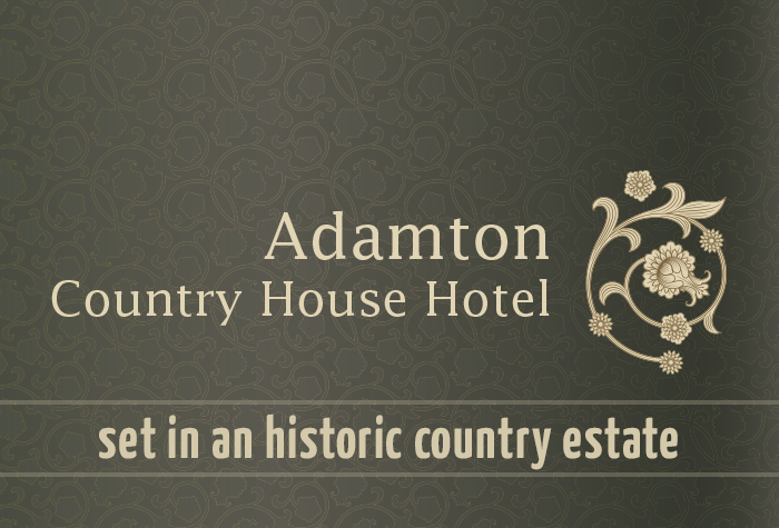 Adamton Country House