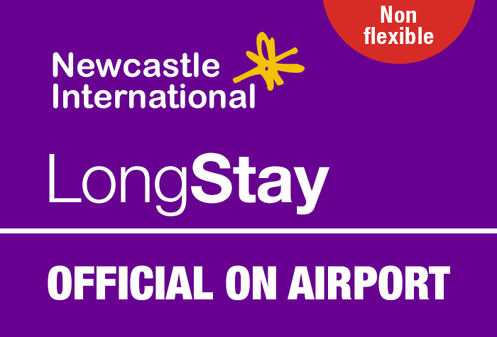 Newcastle Airport Long Stay Car Park