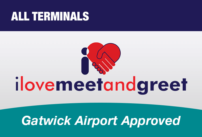 i love meet and greet gatwick airport