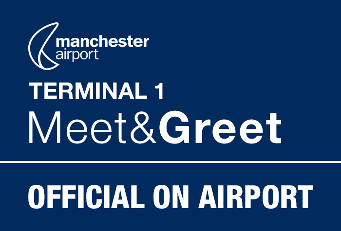 meet and greet manchester airport compare airfare